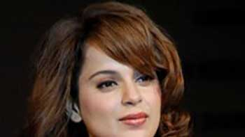 Kangana Ranaut Sheds Her Glamour For 'Queen'.