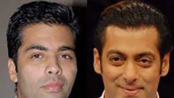 Karan Johar Admires Salman Khan- Admits To Be His Fan