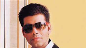 Karan Johar Desires to Act Again