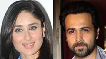 Karan Johar Film May Have Kareena Kapoor Starring Opposite To Emraan Hashmi.