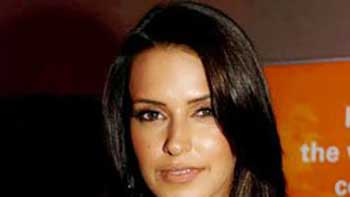 Karan Johar Signs Neha Dhupia for His Next Film