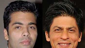 Karan Johar to Design a New Look for Shahrukh Khan for Rohit Shetty's 'Chennai Express'