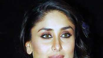 Kareena Kapoor To Give Up Dancing At Weddings.