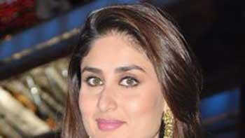 Kareena Misses 'Talaash' Premiere Due To High Fever.