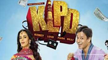 'Kismet Love Paisa Dilli' 1st Day Box Office Collections Very Bad