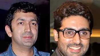 Kunal Kohli Signs Abhishek Bachchan for a Romantic Film
