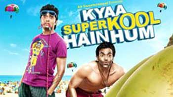 'Kyaa Super Kool Hain Hum' Earns INR 7.12 Crore On Opening Day