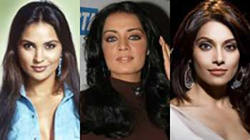 Lara Dutta, Bipasha Basu and Celina Jaitly Roped In For 'No Entry Mein Entry'