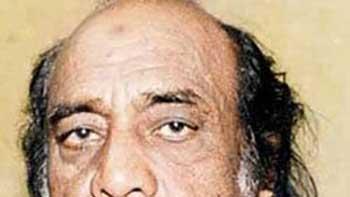 Legendary Ghazal Singer Mehdi Hassan Laid to Rest