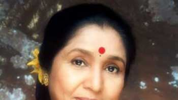 Living Legend Asha Bhosle Turns Actress at Nitin Shankar's next film MAAEE