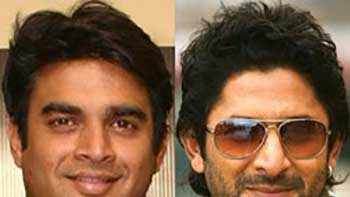 Madhavan and Arshad Warsi to be seen as a conman