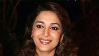 Madhuri Dixit Is All Set To Turn Producer