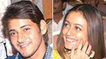 Mahesh Babu and Namrata Shirodkar Become Proud Parents of A Baby Girl!