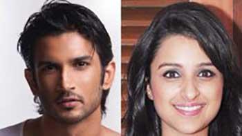 Maneesh Sharma's upcoming flick to feature Sushant Singh Rajput and Parineeti Chopra