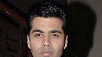 Marrakech Film Fest To Host Three Karan Johar Films.