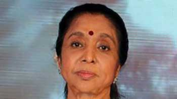 Mother's Love Made Asha Bhosle Act In 'Mai'.