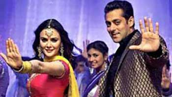 Music Of 'Ishkq In Paris' To Be Launched By Salman Khan!