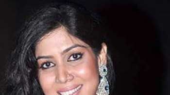 'My film with Sunny is awaiting release', Says Sakshi Tanwar.
