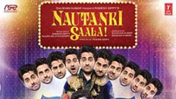 'Nautanki Saala!' was shot in 35 days
