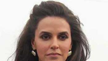 Neha Dhupia in a win-win situation