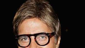Never Dreamed I'd Do Something Like This, Says Big B On Carrying The Olympic Torch