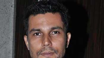 Now Randeep Hooda Too Is A Part Of 'Kick'.