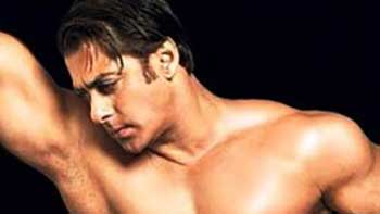 Once again Salman Khan (सलमान खान) to Go Shirtless in 'Ek Tha Tiger'