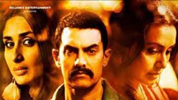 Opening Weekend Earns 'Talaash' A 48.99 Crore Gain.
