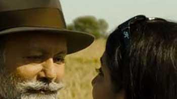 Pankaj Kapur and Shabana Azmi To Flirt In Latest Flick.