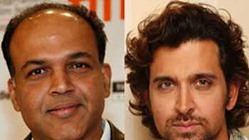 Period Love Story May Be See Ashutosh Gowariker And Hrithik Roshan Working Together.