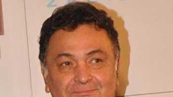 Playing a romantic at 60 was challenging says Rishi Kapoor.
