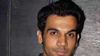 """""""Playing real life character is a huge responsibility"""" Says Raj Kumar Yadav."""