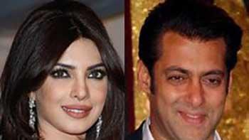 Priyanka Chopra Eager To Work With Salman.