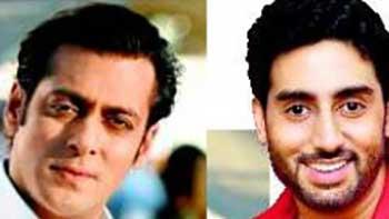 Raj Kumar Santoshi's next film 'LADIES AND GENTLEAN' , who is the GENTLEMAN- Abhishek or Salman?