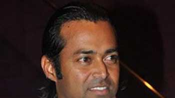 'Rajdhani Express' To Feature Leander Paes As Gun-Runner.