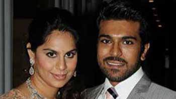 Ram Charan Teja Marries His Childhood Sweet Heart Upasana