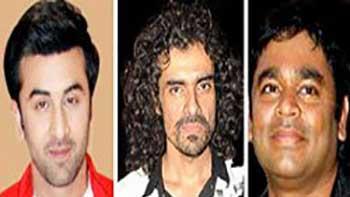 Ranbir-Imtiaz Ali-A.R. Rahman to Team Up For a Comedy Film