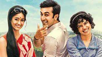 Ranbir's 'Barfi!' Nominated as Indian's Entry to the Oscars Next Year