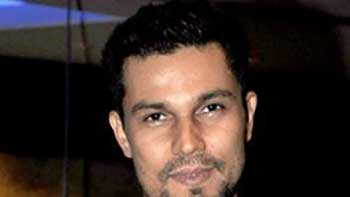 Randeep Hooda Gives Up Smoking.