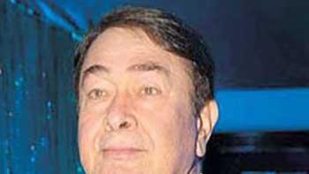 Randhir Kapoor Now Stable.