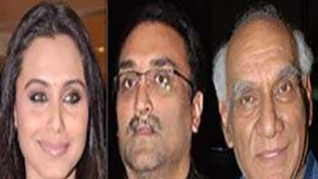 Rani Mukerji To Conduct Special Screening Of 'Aiyyaa' For Aditya Chopra and Yash Chopra