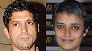 Reema Kagti's Polygamy Film May Have Farhan Akhtar In The Lead Role.