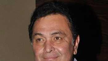 Rishi Kapoor shakes a leg in Chashme Baddoor