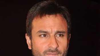 Saif Ali Khan Gets Married In The Name of Sajid