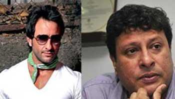 Saif Ali Khan to Do Mafia Based Film with Tigmanshu Dhulia