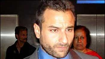 Saif Ali Khan to Shoot Climax of Agent Vinod in Delhi