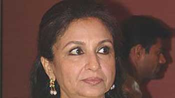 Saif-Kareena Wedding on 16th October: Sharmila Tagore