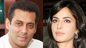 Salman, Katrina Tops the Timex Celebex Ranking of Jan 2013