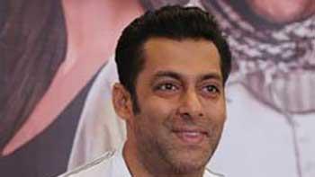 Salman Khan Appreciates Every Shot of 'Ek Tha Tiger'