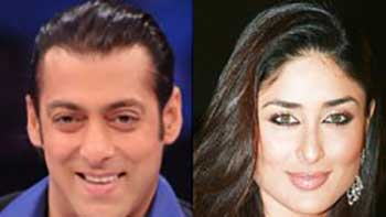 Salman Khan Is the Tiger of Bollywood- Says Kareena Kapoor